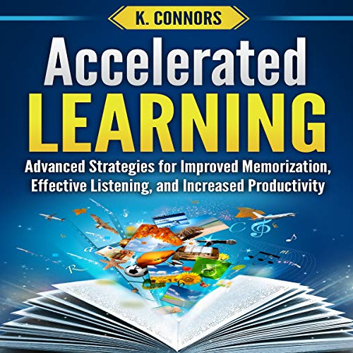 Accelerated Learning audiobook cover art