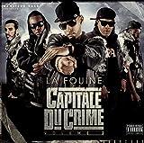 Songtexte von La Fouine - Capitale du crime, Volume 2