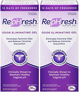 Vaginal Moisturizer Gel, 0.07 Oz, 8 Count