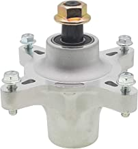 Antanker Spindle Assy Replaces Toro 117-7267 &117-7439 SS5000, SS4200 Timecutter 121-0751