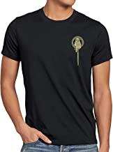 style3 Mano del Rey Camiseta para Hombre T-Shirt Tyrion Lannister Baratheon
