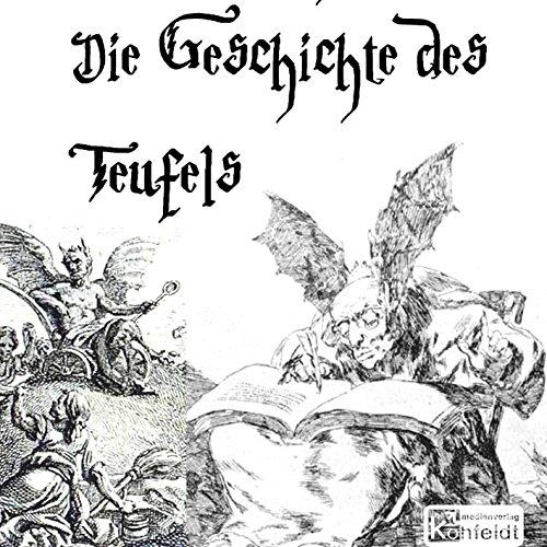 Die Geschichte des Teufels Titelbild