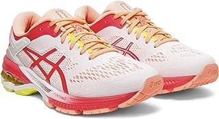 : asics femme running