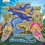 Leyenda de la Sirenita Azul: Equipo Umizoomi