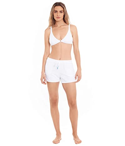 Polo Ralph Lauren Terry Shorts Cover-Up