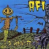 All Hallow's E.P. [10' Orange Vinyl]