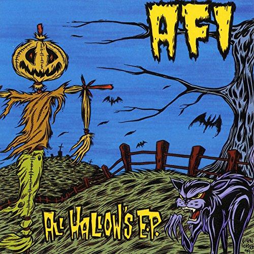 La Mejor Lista de Halloween Rock On los 5 más buscados. 3