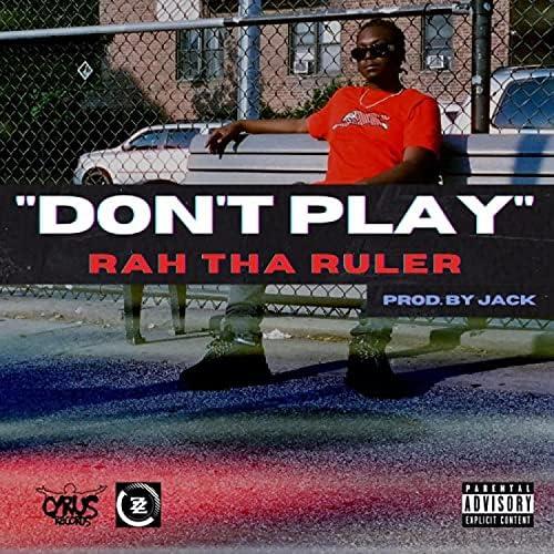 Rah Tha Ruler