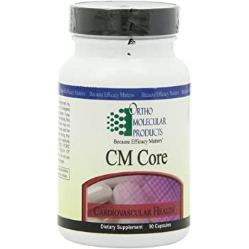 Ortho Molecular Products CM Core 90 capsules