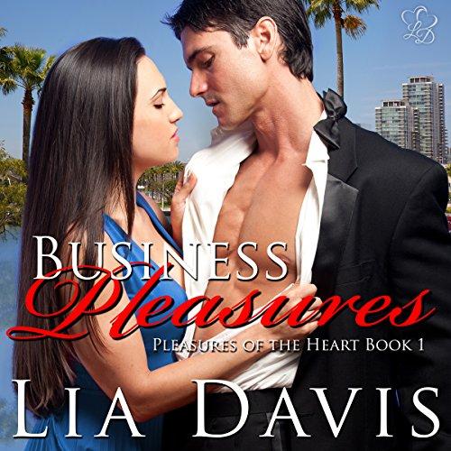 Business Pleasures in Audio