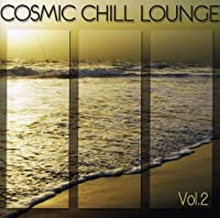Cosmic Chill Lounge 2