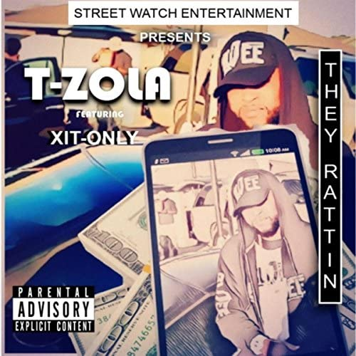T-Zola feat. Xit-Only