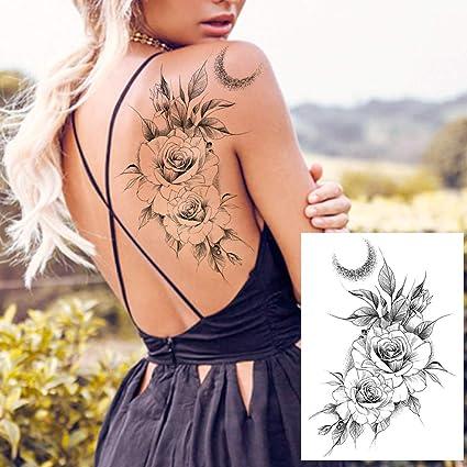 Bein tattoo frauen banknatisi: Tattoo