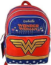 personalised superhero backpack