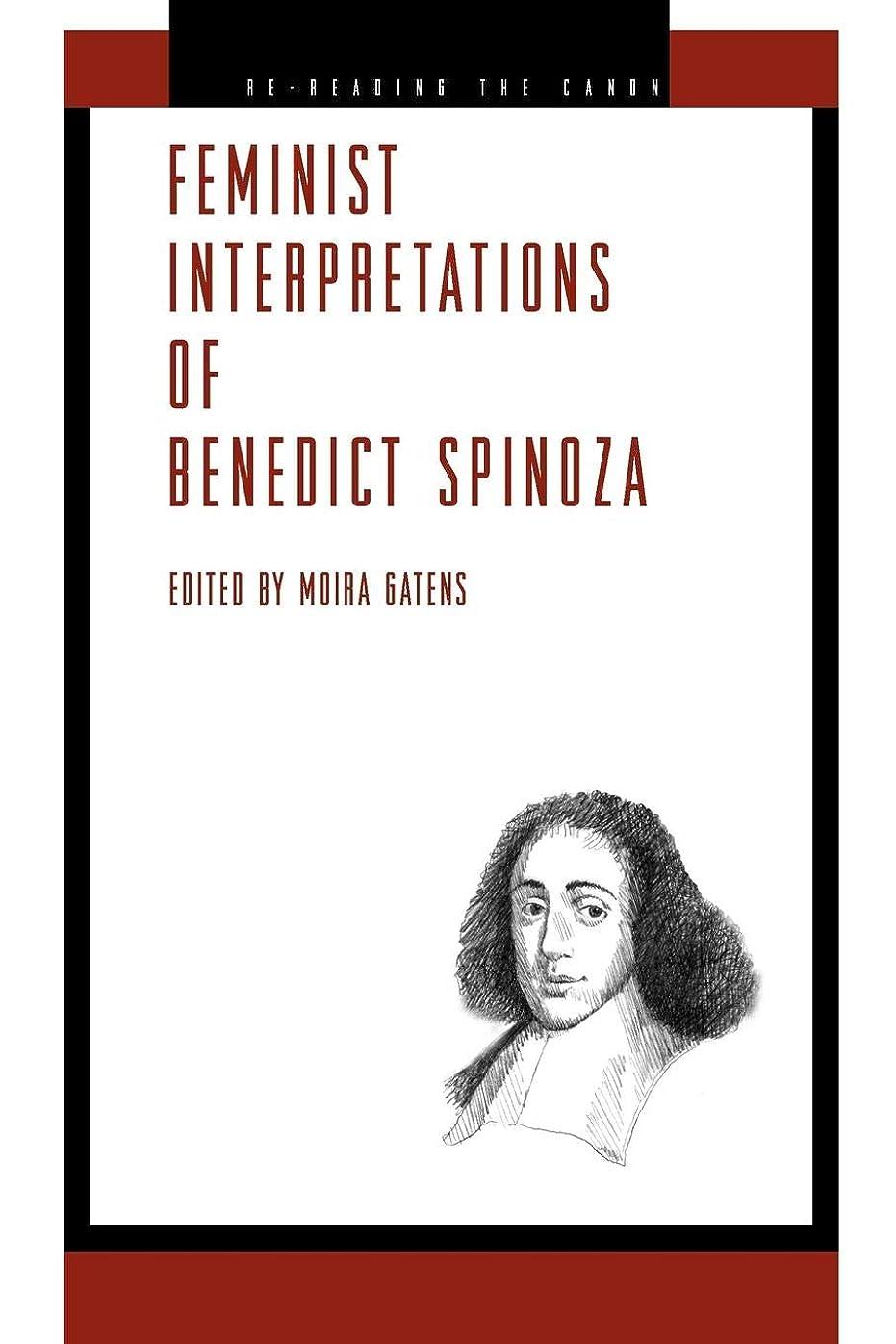 ソフトウェアとティームミスFeminist Interpretations of Benedict Spinoza (Re-reading the Canon)