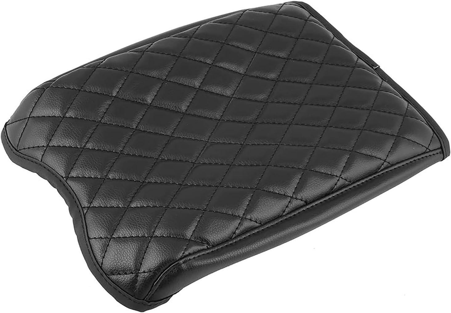 YoumiGO Vehicle Universal Armrest Pad Dur PU Waterproof Limited price sale Leather favorite