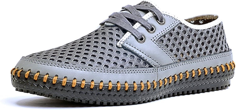 Aleader Men's Mesh Walking shoes Water Sneakers