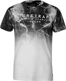 Best firetrap t shirt Reviews