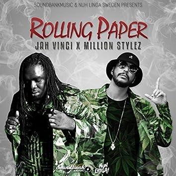 Rolling Paper (Feat. Million Stylez) - Single