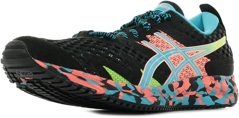 ASICS Gel-Noosa Tri 12, Running Shoe Femme : Amazon.fr: Chaussures ...