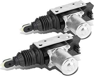 For Chevy/GMC/Buick/Cadillac Pair of OE Fitment Universal 12-Volt High Power Heavy Duty Door Lock Actuator