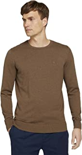 TOM TAILOR Sweater Homme