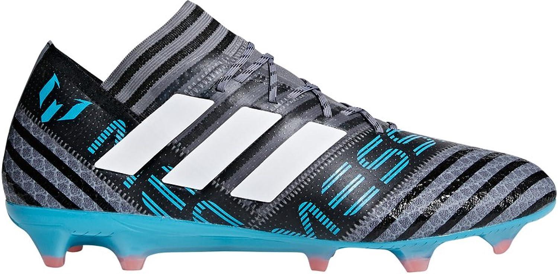 Adidas Nemeziz Messi 17.1 FG Cleat - Men's Soccer
