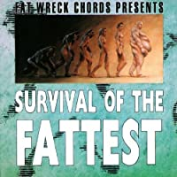 SURVIVAL OF THE FATTEST by Various Artists (1996-03-12)