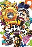 Splatoon 9: Das Nintendo-Game als Manga!