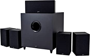 CLASSYTEK Premium 5.1-Ch. Home Theater System with Subwoofer