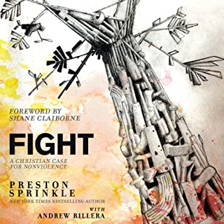 Fight cover art