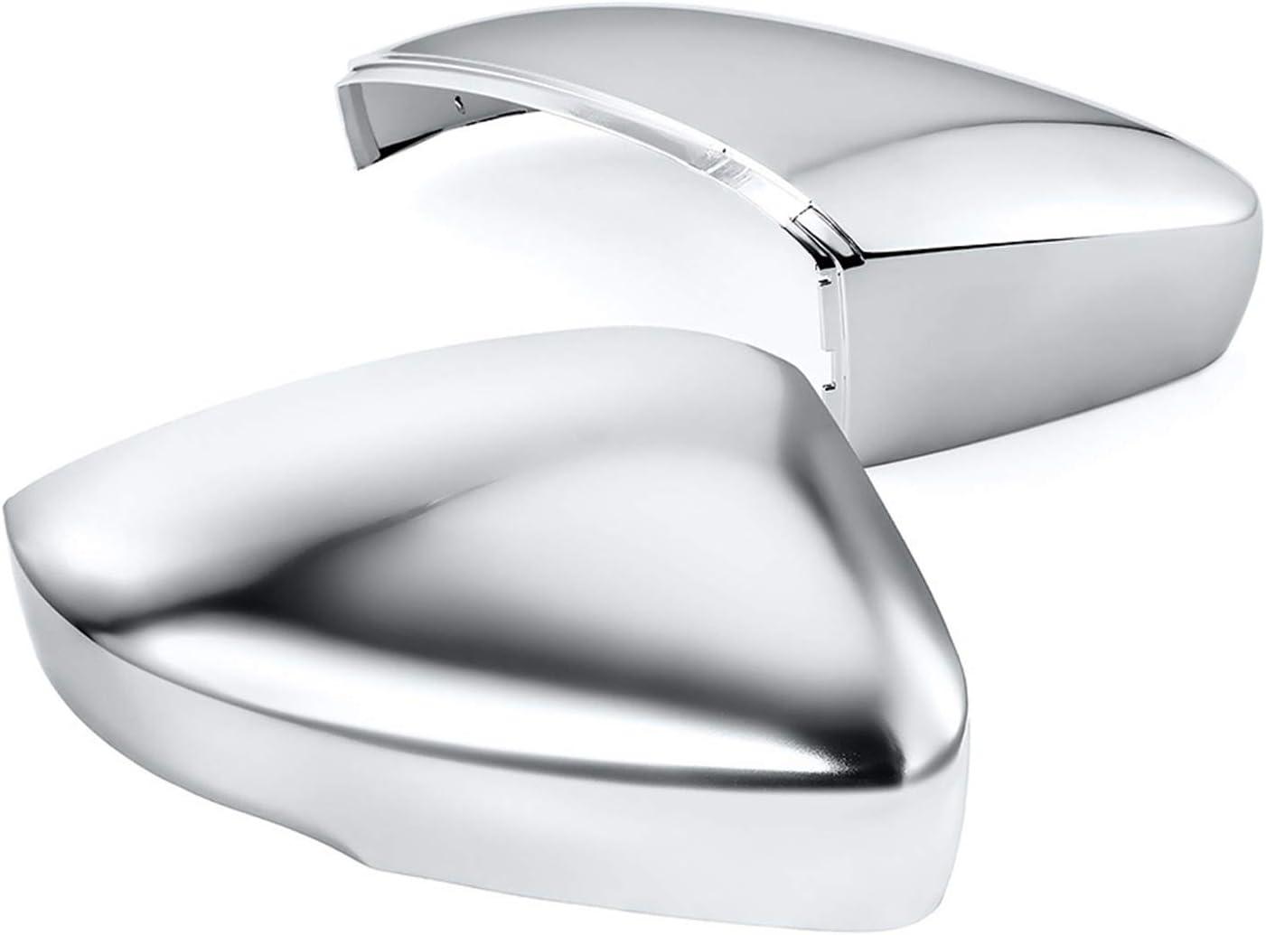 LQIAN Max 59% OFF Door Mirror Cover Rearview Pair Japan Maker New Mat of 1