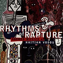 Rhythms of Rapture - Music of Haitian Vodou by Various (1995-07-20)