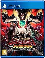 Samurai Shodown Neogeo Collection (PS4) (輸入版)