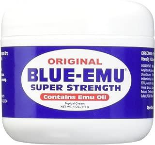 super blue stuff emu oil