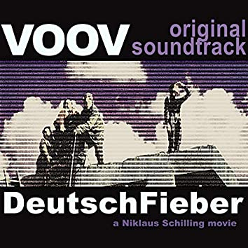 Deutschfieber (Original Soundtrack)