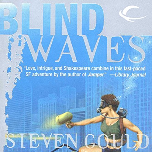 Blind Waves Titelbild
