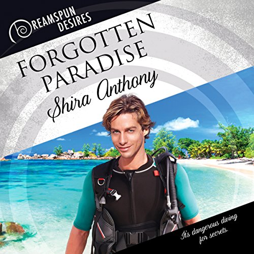 Forgotten Paradise cover art