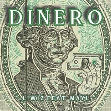 Dinero (feat. Mayl)