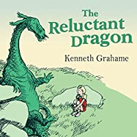 The Reluctant Dragon audio book