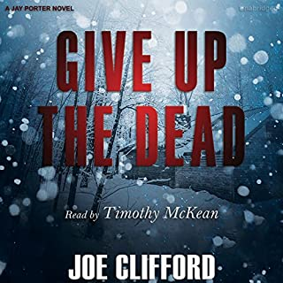 Give Up the Dead cover art