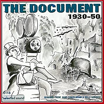 The Document 1930-50