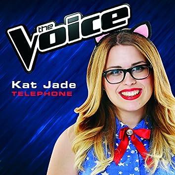 Telephone (The Voice Australia 2014 Performance)
