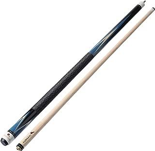 FADAZAI Pool Cues Stick 19.5 oz 58 inch Billiard House Bar Pool Sticks