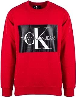 Calvin Klein Men's J30J307746 Sweatshirts