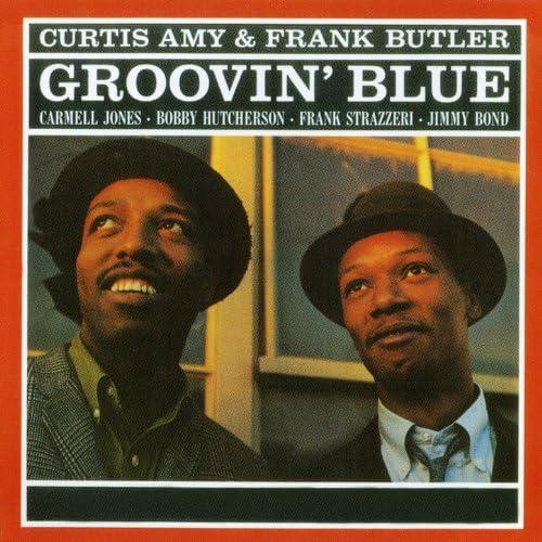Curtis Amy