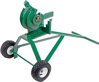 mechanical rebar bender