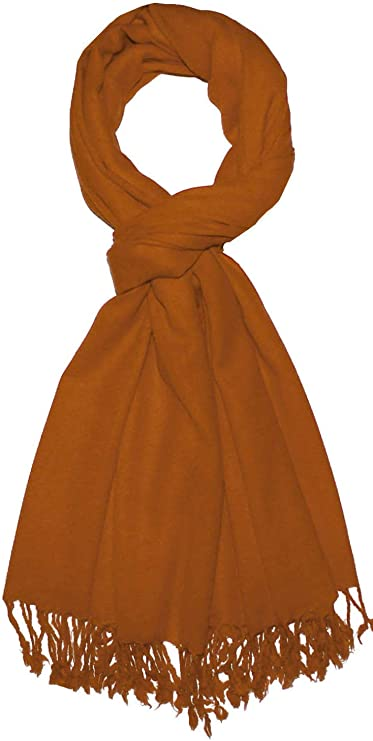 Kaschmirschal Hergestellt in Kashmir Intelligente Merinowolle Seiden kaschmir Mischung Extrem weicher langer Schal Frauen M/änner Pashmina Herbst Winter 20//21 Geschenkbox