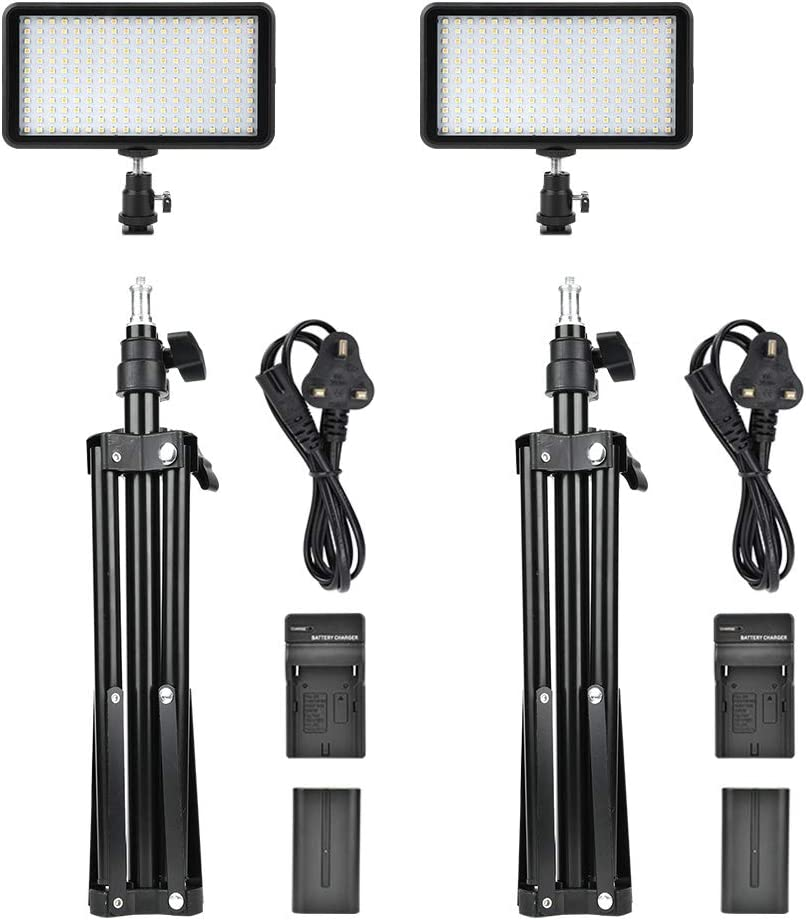New popularity xiangxin Limited time sale Shooting Light Professional 3200K-600 Dimming Stepless