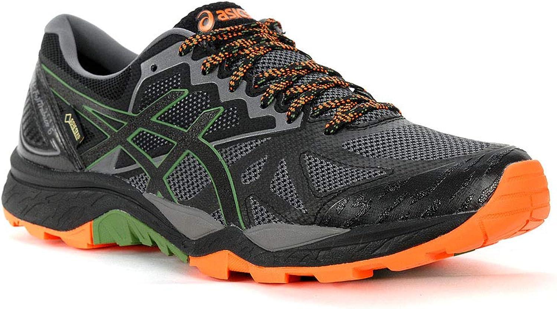 ASICS Men's Gel-Fujitrabuco 6 G-TX Trail Running shoes